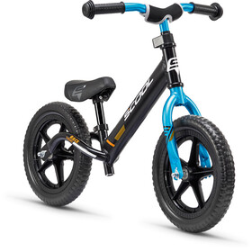 s'cool pedeX race light Bicicletta senza pedali Bambino blu/nero